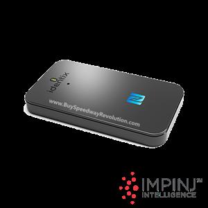 Identix MiniPad USB Desktop RFID Reader