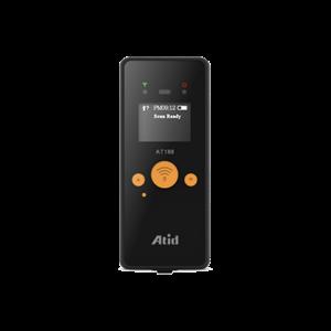 ATID AT188N BlueTooth UHF RFID / Barcode Reader