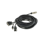 Invengo XC-RF850 Integrated RFID Reader Cable