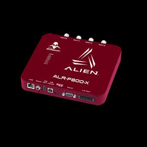 Alien ALR-F800-X UHF RFID Reader