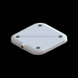 Times-7 SlimLine A5020 UHF Circular Polarized Far Field RFID Antenna