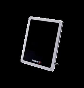 Times-7 SlimLine A6031 Circular Polarized UHF RFID Flat Panel Antenna