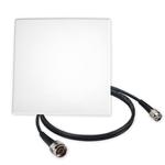 Circular Polarized 10x10 UHF RFID Far Field Antenna Kit