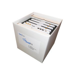 SensThys RFID Quad Kit